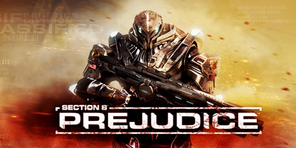 Contest: Section 8: Prejudice game with devs night