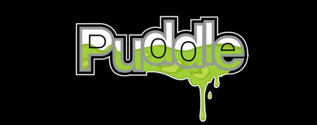 Puddle will make waves this November