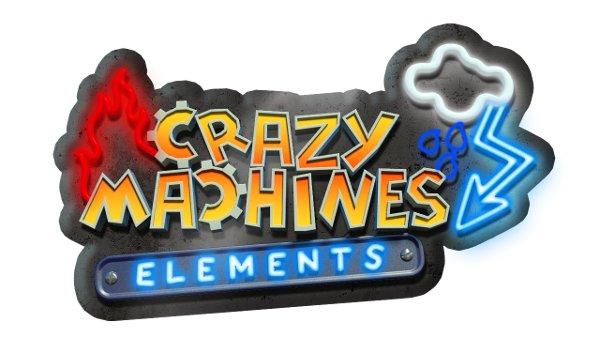 Crazy Machines Elements review (XBLA)