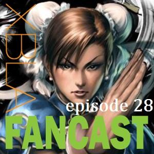 XBLAFancast Episode 28