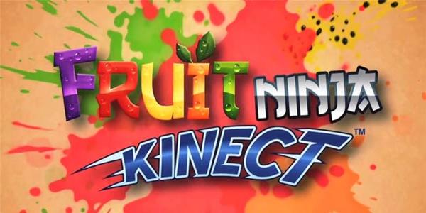 Fruit Ninja Kinect review (XBLA)