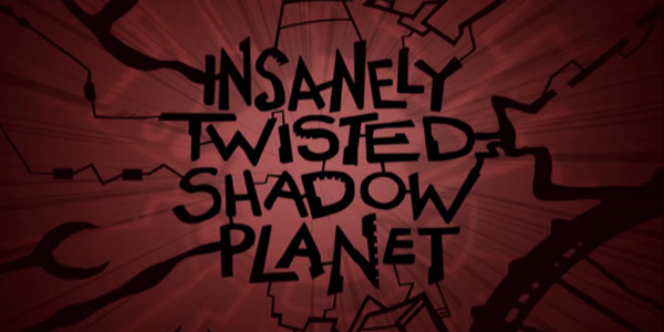 Insanely Twisted Shadow Planet review (XBLA)