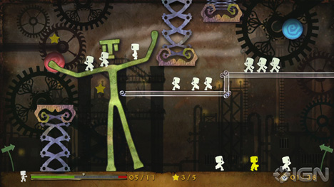 Leedmees to puzzle XBLA Kinect fans on September 7
