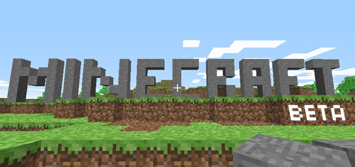 Beta Coming For Minecraft on