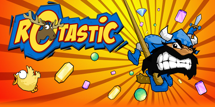Rotastic review (XBLA)