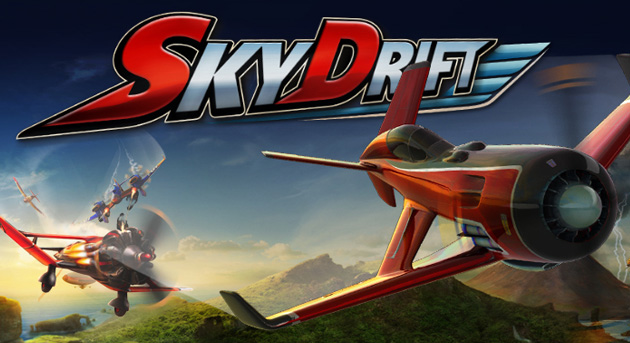 SkyDrift review (XBLA)