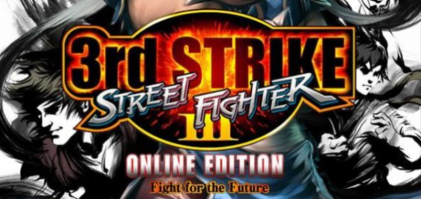 street-fighter-3-third-strike-online-logo