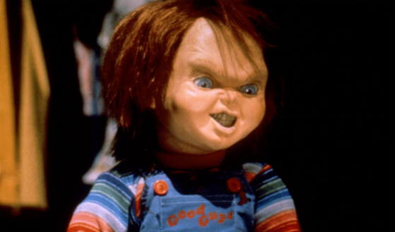 Chucky scaring his way onto XBLA via TikGames