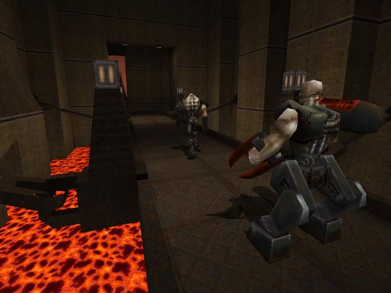 Shameless Part 2 >> XBLA's Most Wanted: Quake II – XBLAFans