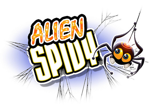 Alien Spidy spins up a new trailer