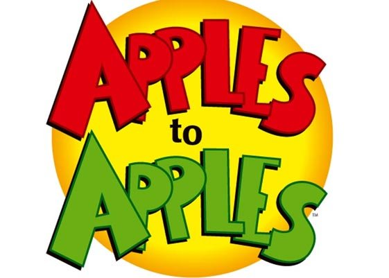 Apples to Apples review (XBLA)