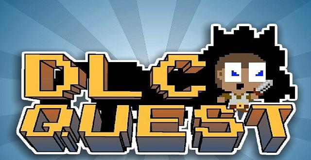DLC Quest review (XBLIG)
