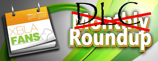 dlc roundup