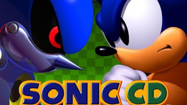 Sonic CD review (XBLA)