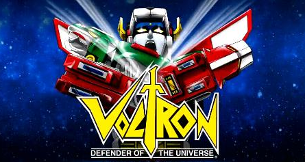 Voltron: Defender of the Universe review (XBLA)