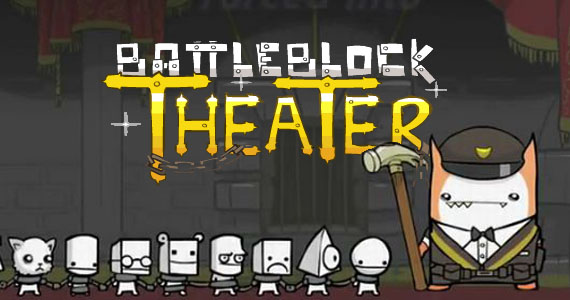 BattleBlock Theater feature list announced