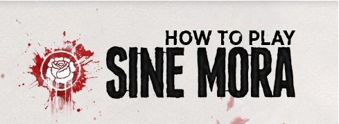 Sine Mora How to play