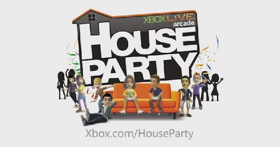 Xbox-Live-House-Party-2012-Line-Up