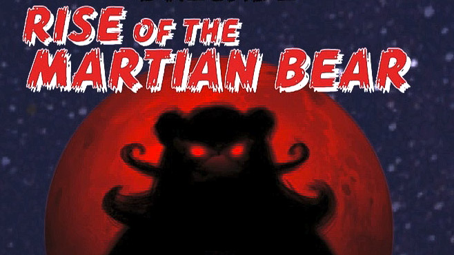 Iron Brigade: Rise of the Martian Bear review (XBLA DLC)
