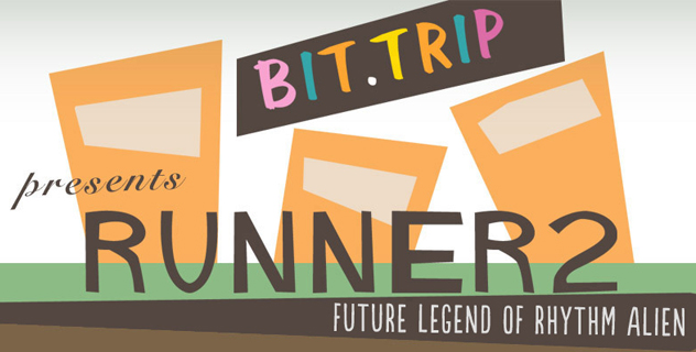 Runner 2 trailer revealed, to be released tomorrow on XBLA