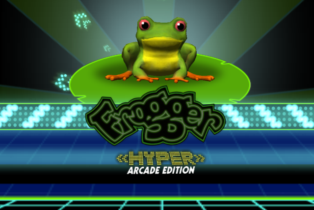 New Frogger game possibly leaping onto XBLA