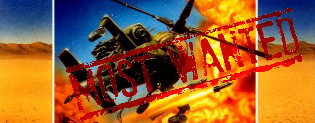 XBLA's Most Wanted: The Strike series