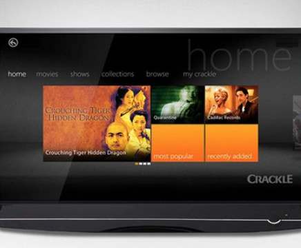 how to download crackle movies for free