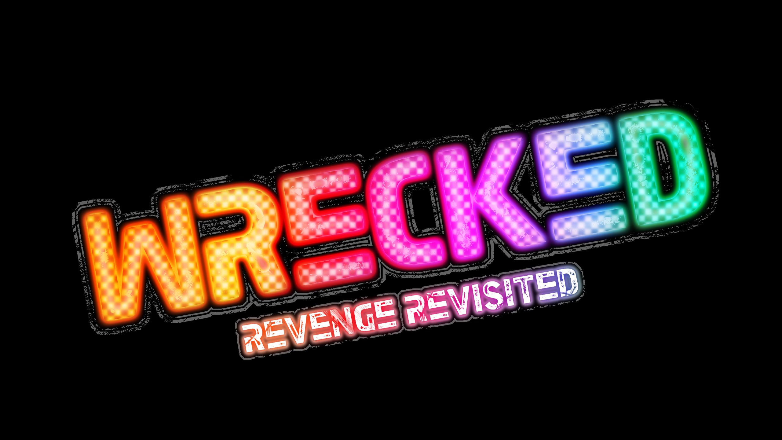 Wrecked: Revenge Revisted