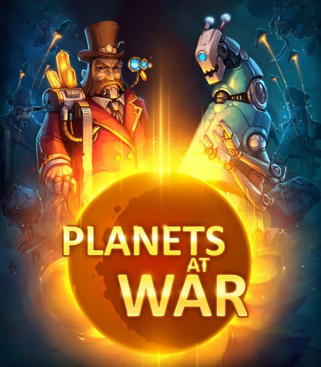 Planets at War now Planets Under Attack