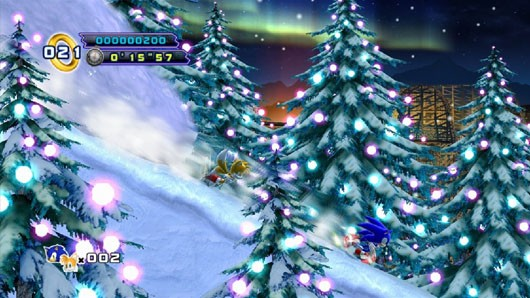 PAX East: Sonic the Hedgehog 4: Episode 2 impressions
