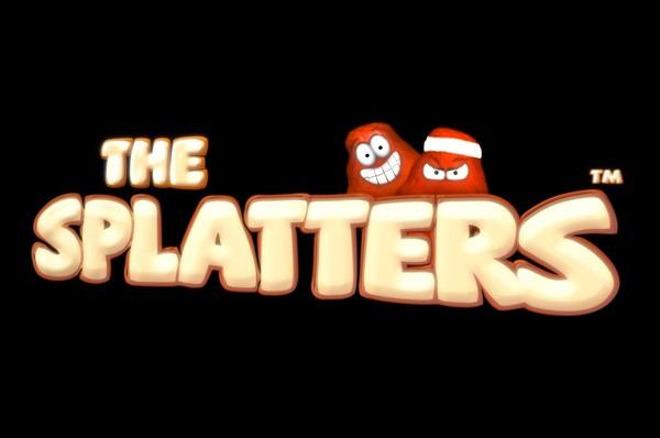 The-Splatters-Logo