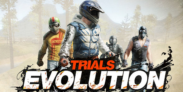 Trials Evolution will make you face your insanity