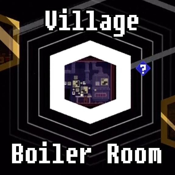Fez Boiler Room