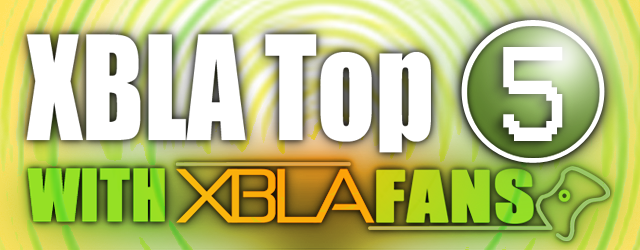 Friday Top Five: Top five XBLA end game songs