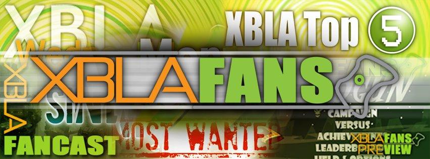 XBLA Fans Weekly Facebook Game Giveaway: Sine Mora