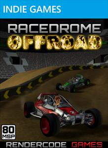 Racedrome Offroad review (XBLIG)