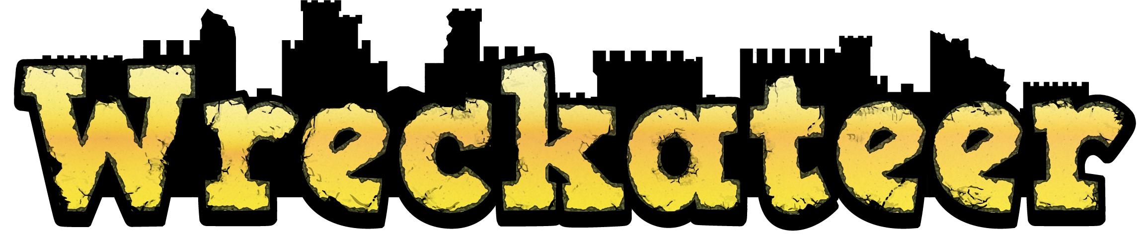 wreckateer-logo