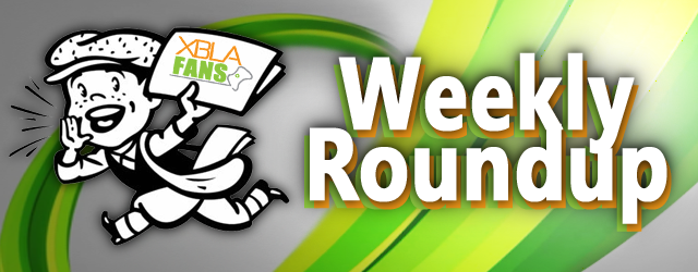 Weekly Roundup: May 13