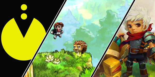 Downloadable games growing beyond their bytes