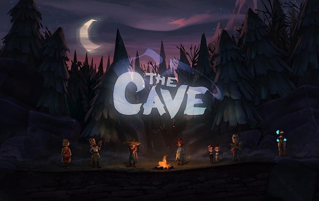 thecaveconceptart