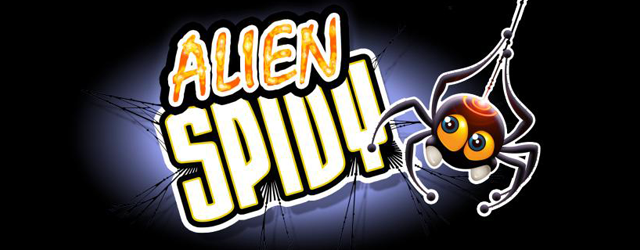 E3 Hands-on: Check out the speed-spidering antics in Alien Spidy