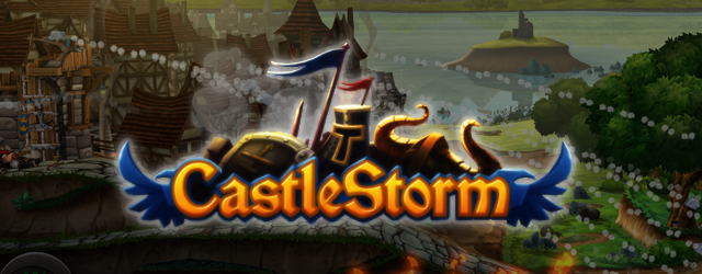 CastleStorm crashes onto XBLA in April