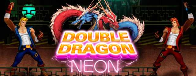 E3 Hands-on: Double Dragon Neon is a vibrant mix of old and new