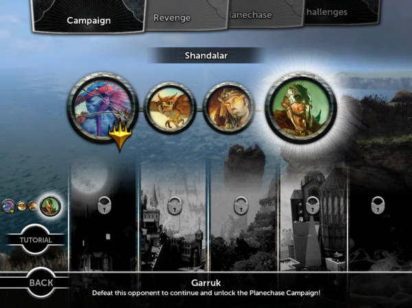 Planeswalker Icon Of the planeswalkers 2013