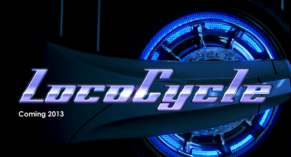 Twisted Pixel announces Lococycle for 2013