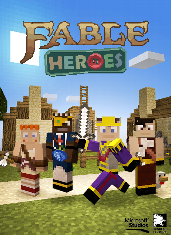 Fable_Heroes_Minecraft1
