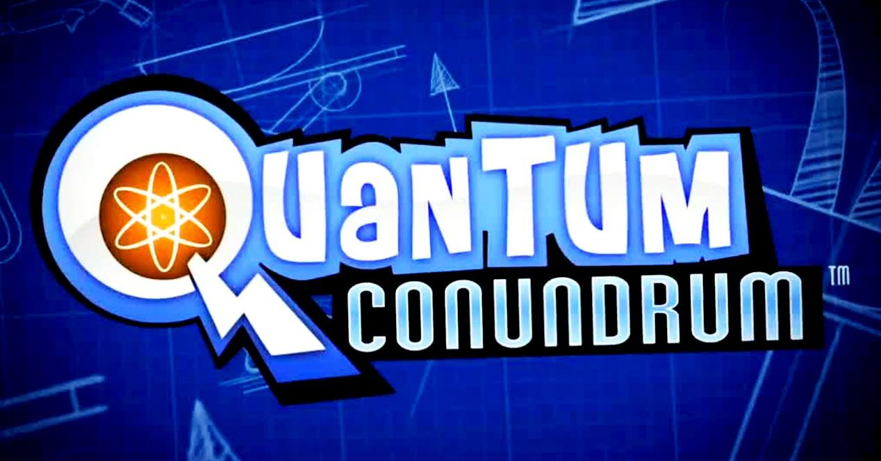 Quantum Conundrum review (XBLA)
