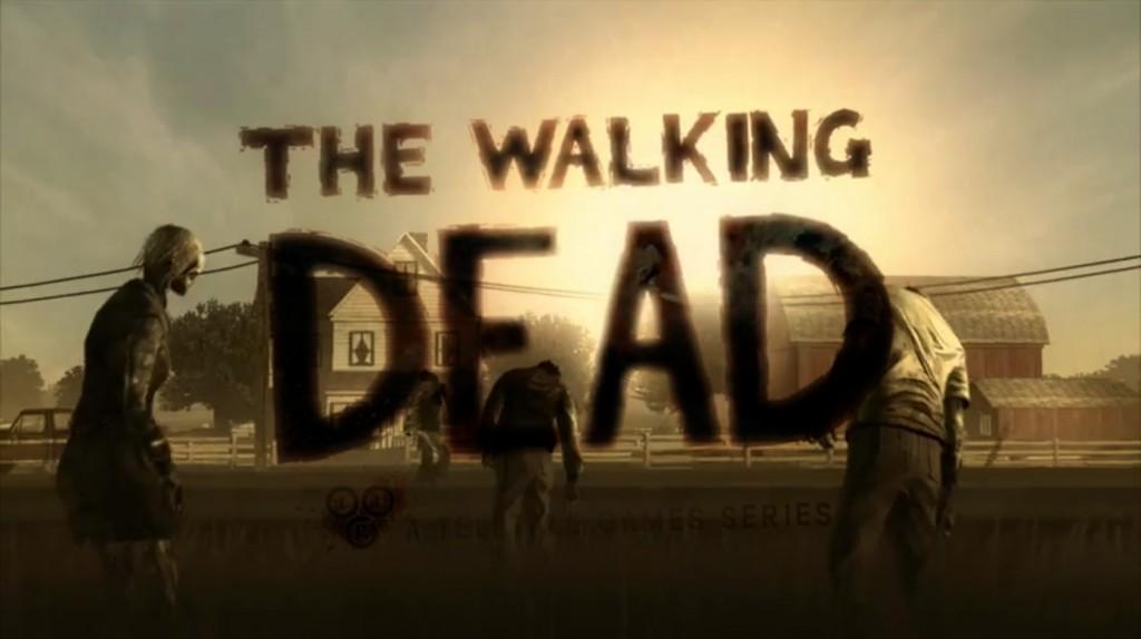Telltale Games' The Walking Dead season one is just the beginning