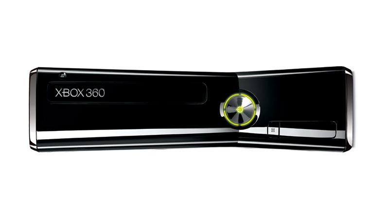 Xbox 360 is top-selling console for 18th consecutive month