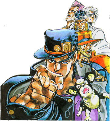 Rumor: JoJo's Bizarre Adventure HD coming to XBLA